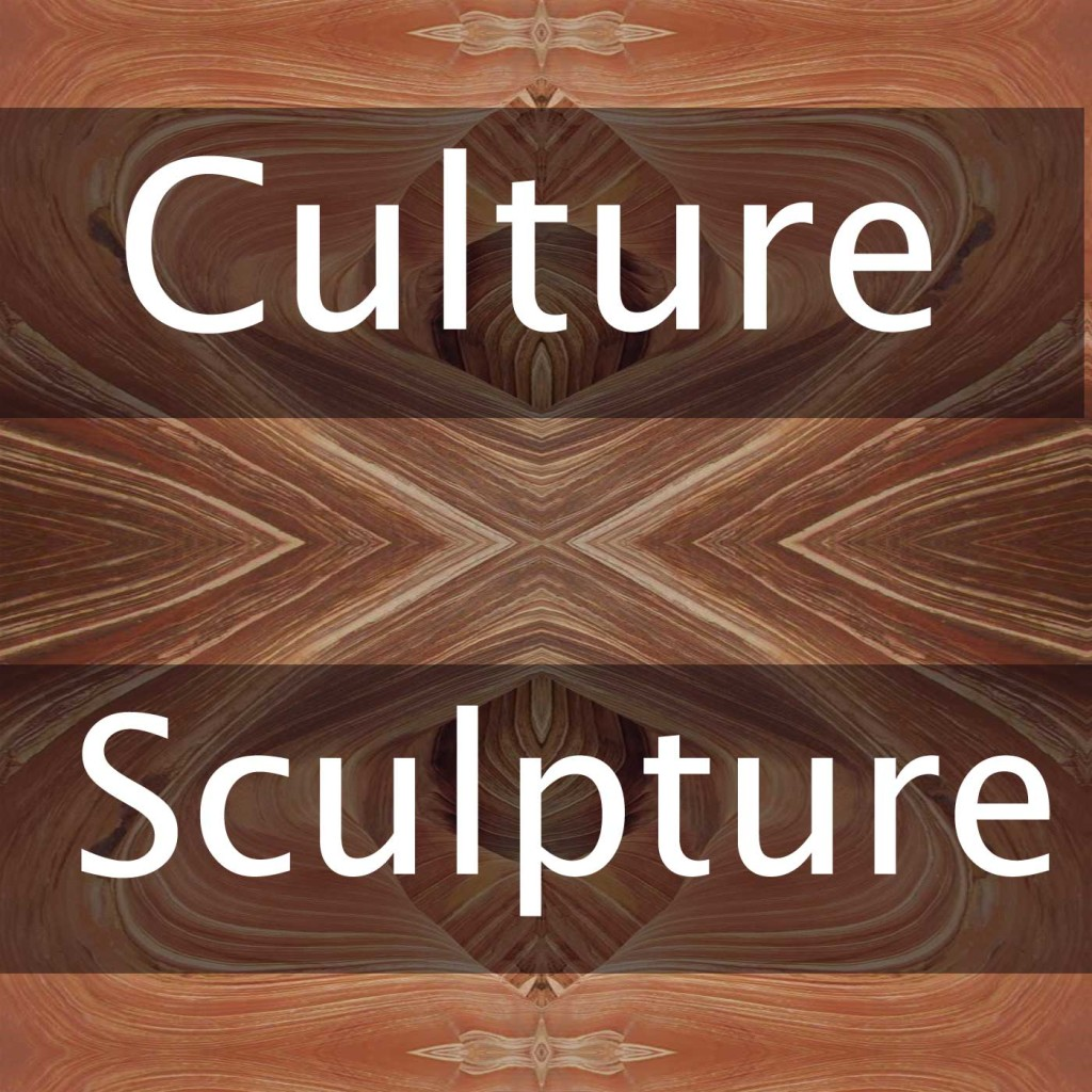 Culture Sculpture Podcast – The Origin Story