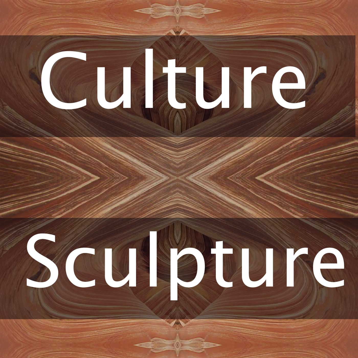 Culture Sculpture - Stories on the Digital Cave Wall
