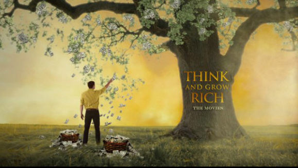 Think and Grow Rich - the Movies